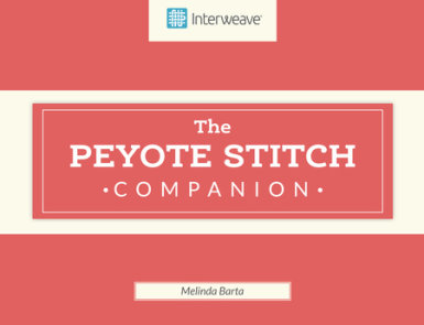 Peyote Stitch Companion
