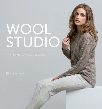 Wool Studio by Meghan Babin