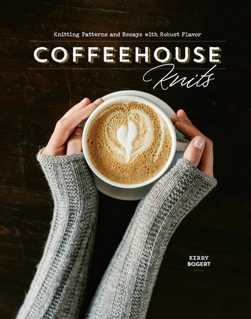 Coffeehouse Knits by