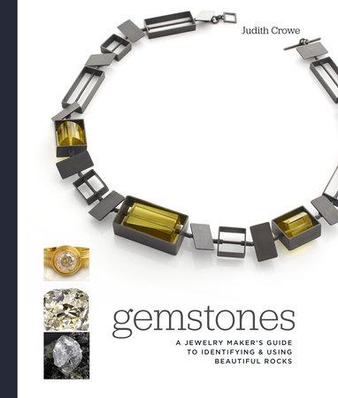 Gemstones by Judith Crowe