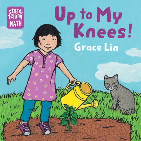 Up to My Knees! by Grace Lin