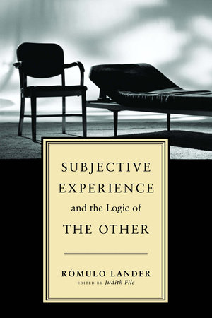 Subjective Experience and the Logic of t by Romulo Lander