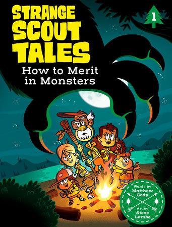 How To Merit In Monsters By Matthew Cody 9781635650594 Penguinrandomhouse Com Books