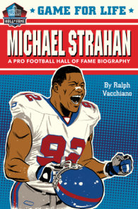 Game for Life: Michael Strahan