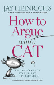 How to Argue with a Cat