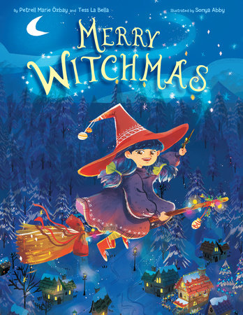 Merry Witchmas by Petrell Ozbay and Tess LaBella