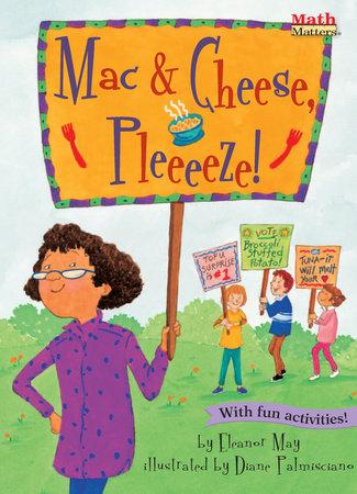 Mac & Cheese, Pleeeeze!