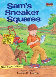 Sam's Sneaker Squares