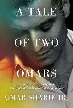 A Tale of Two Omars by Omar Sharif