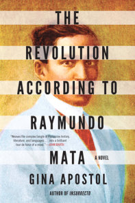 The Revolution According to Raymundo Mata