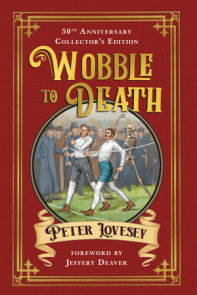 Wobble to Death (Deluxe Edition)
