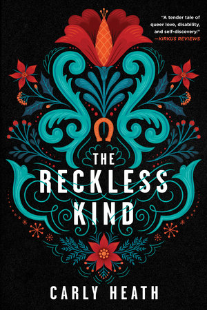 The Reckless Kind by Carly Heath
