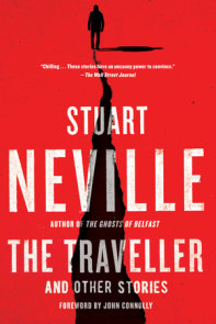 The Traveller and Other Stories