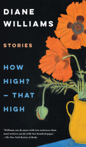 How High? -- That High