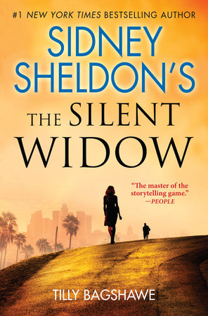 Sidney Sheldon's The Silent Widow by Tilly Bagshawe