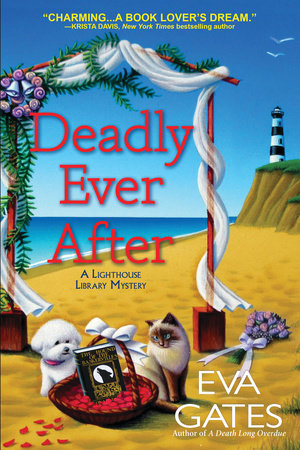 Deadly Ever After