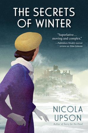 The Secrets of Winter by Nicola Upson