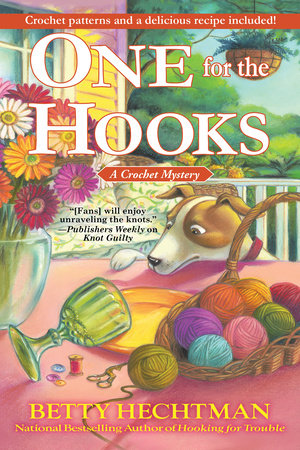 One for the Hooks by Betty Hechtman
