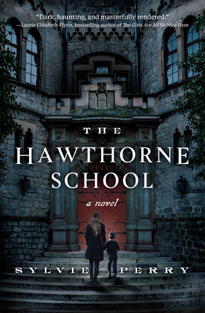 The Hawthorne School by Sylvie Perry