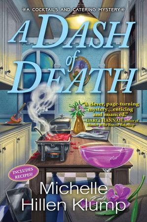 A Dash of Death by Michelle Hillen Klump