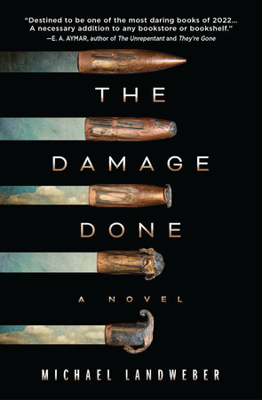 The Damage Done by Michael Landweber