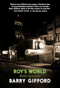 Roy's World