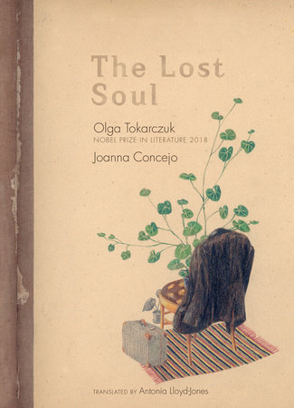 The Lost Soul by Olga Tokarczuk