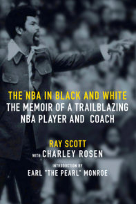 The NBA in Black and White