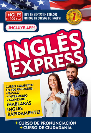 Inglés Express nueva edición / Express English, New Edition by Inglés en 100 días