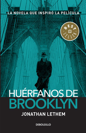 Huérfanos de Brooklyn (MTI) / Motherless Brooklyn (MTI) by Jonathan Lethem