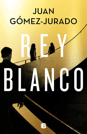 Rey Blanco / White King by Juan Gomez-Jurado