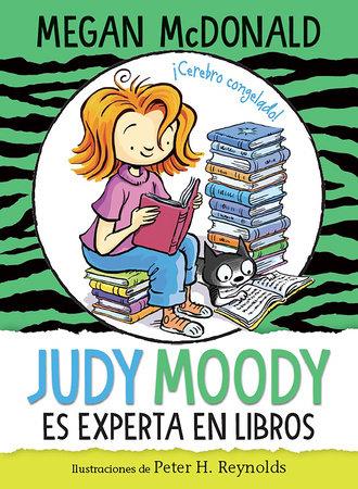 Judy Moody es experta en libros / Judy Moody Book Quiz Whiz