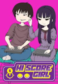 Hi Score Girl 05