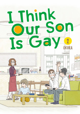 I Think Our Son Is Gay 02