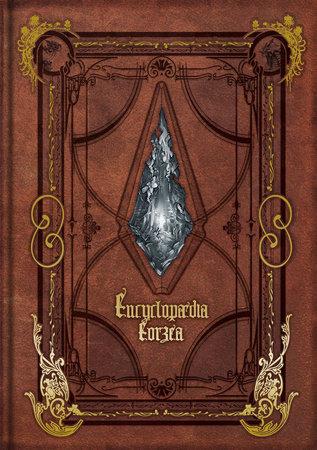 Encyclopaedia Eorzea ~The World of Final Fantasy XIV~ by Square Enix