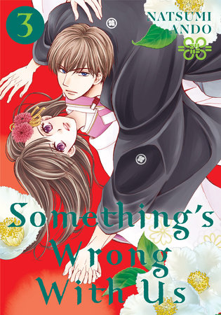 Something's Wrong With Us 3 by Natsumi Ando