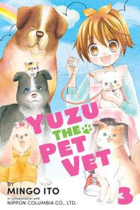 Yuzu the Pet Vet 3