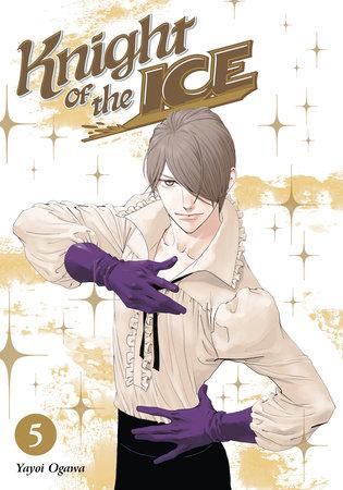 Knight of the Ice 5 by Yayoi Ogawa