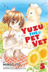 Yuzu the Pet Vet 5