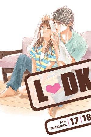 LDK 17-18 (Omnibus) by Ayu Watanabe
