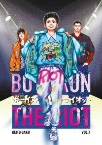 Boys Run the Riot 4