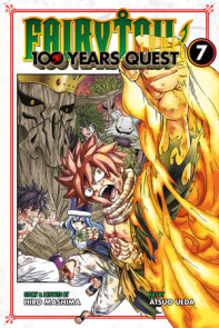 FAIRY TAIL: 100 Years Quest 7
