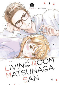 Living-Room Matsunaga-san 8