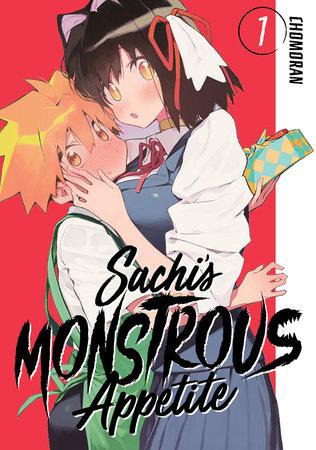 Sachi's Monstrous Appetite 1 by Chomoran