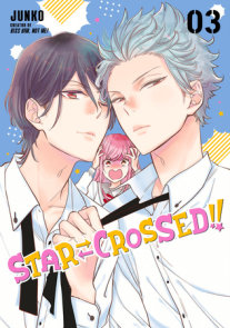 Star-Crossed!! 3