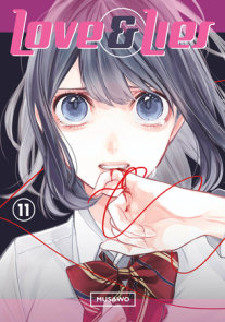 Love and Lies 11