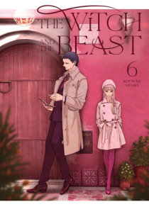 The Witch and the Beast 6