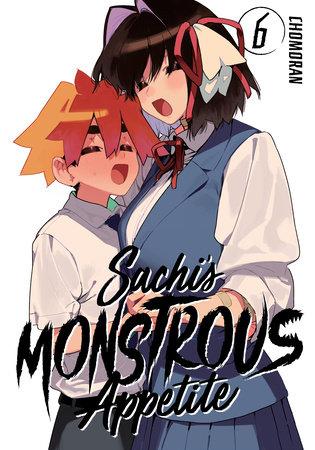 Sachi's Monstrous Appetite 6