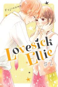 Lovesick Ellie 2