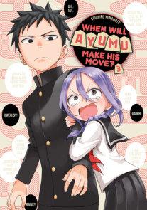 When Will Ayumu Make His Move? 3